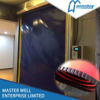 Auto Repair Fast Roller Door