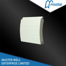 Roller Shutter Door profiles