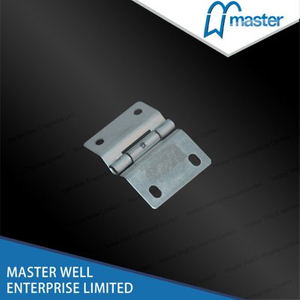 Finger proof Intermedia Hinge