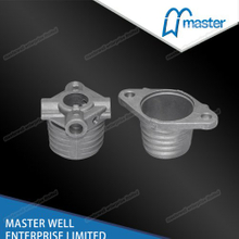 Torsion Spring Fittings