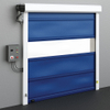 High Speed PVC Roll Up Doors