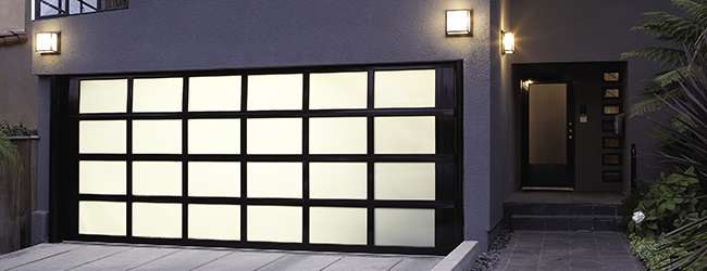 Aluminum alloy glass door filled with foam to achieve a beautiful perspective and thermal insulation