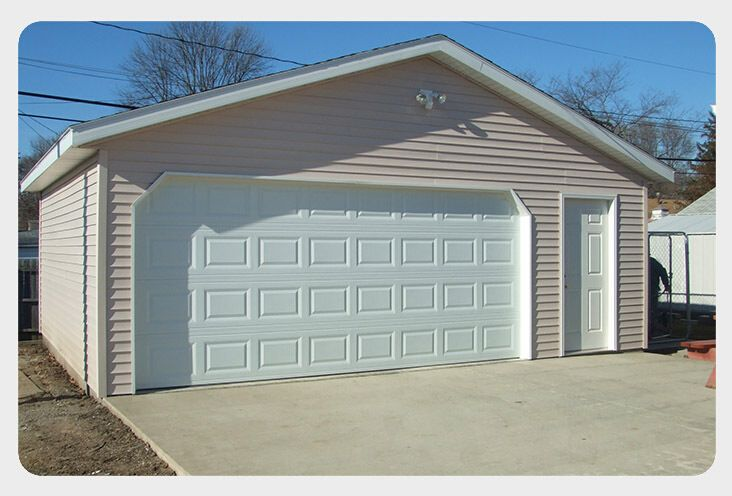 What are the 6 Types of Garage Doors? (And How to Choose One)