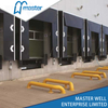 Shipping Inflatable PVC Cushion Loading Bay Dock Shelter