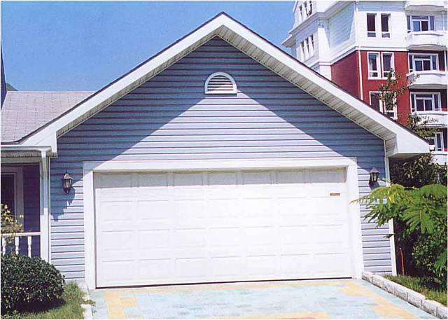 How to Choose A Garage Door?